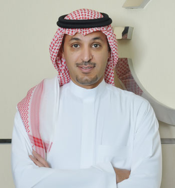 Mr. Saif Ibrahim AlTouq